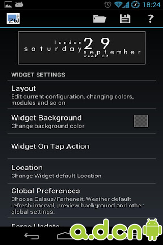 [Zooper Widget] ChromeRings | Themer by MyColorScreen | XDA Forums ...
