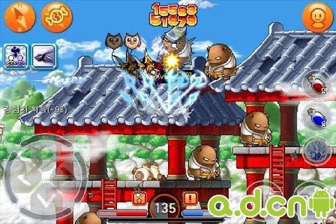玩冒險App|枫叶冒险岛 MapleStory Live Deluxe免費|APP試玩