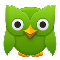 Duolingo学外语