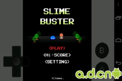 史莱姆终结者 Slime Buster