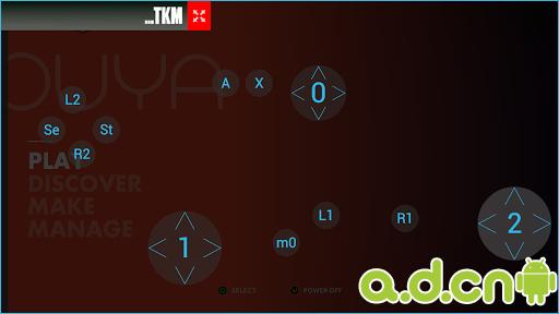 虛擬手柄 Tincore Keymapper v3.1.8-Android其他游戏類遊戲下載