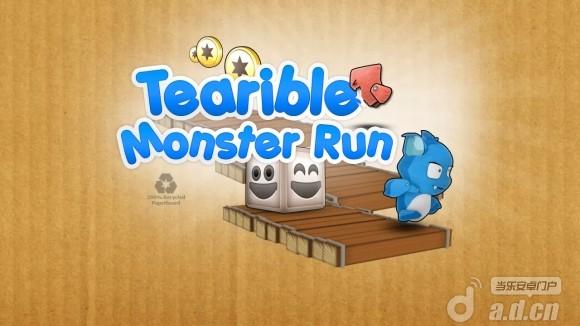怪兽快跑 Tearible Monster Run