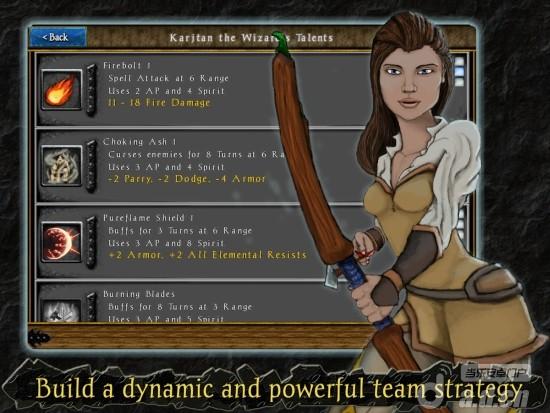 玩角色扮演App|钢铁英雄 精英版 免費|APP試玩