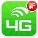 4G电话_图标