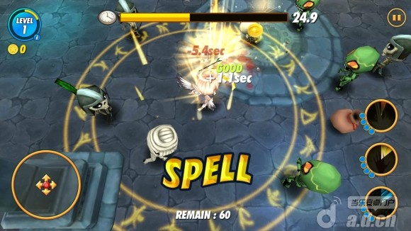 【免費動作App】彭彭的英雄 PangPang Hero-APP點子