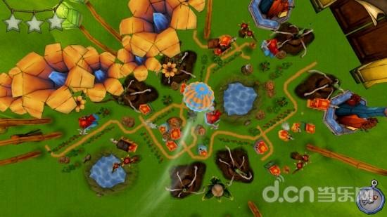 热气球探险:豪华版 daWindci Deluxe
