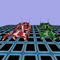 坦克战网3D Tank Battle 3D 動作 LOGO-玩APPs