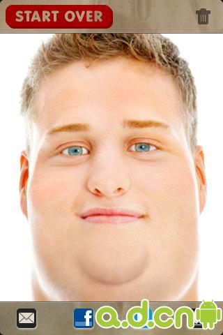 肥胖哈哈鏡 FatBooth v2.4-Android益智休闲類遊戲下載