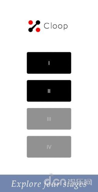 圆点之谜 Cloop Puzzle