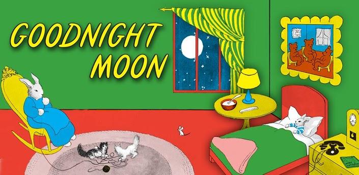 晚安月亮 完整版(含数据包)