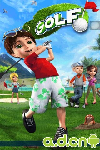 迷你高尔夫 Mini Touch Golf