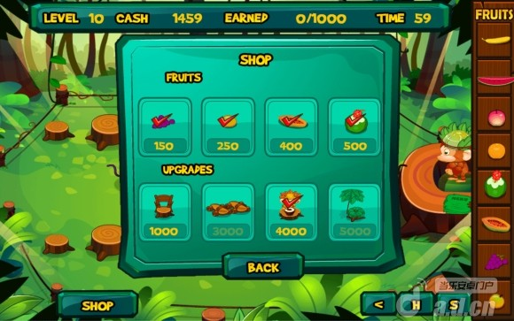 叢林咖啡館 Jungle Cafe v1.1-Android益智休闲類遊戲下載