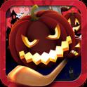 指尖曲棍球 万圣节版 FingerHocke Halloween 體育競技 LOGO-阿達玩APP