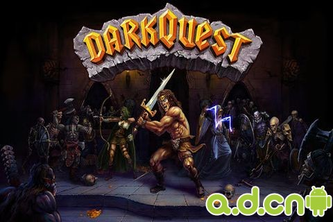 暗黑探险 Dark Quest