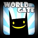 世界之门 World Gate LOGO-APP點子