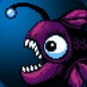 怪鱼冒险记 BioGloom 冒險 App Store-癮科技App