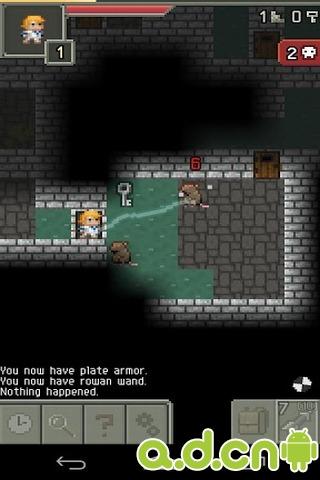 像素地下城 Pixel Dungeon