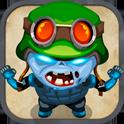疯狂的轰炸机 Mad Bomber 動作 App LOGO-硬是要APP