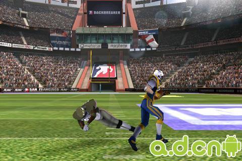 美式橄榄球2:复仇 Backbreaker 2 Vengeance