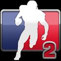 美式橄榄球2:复仇 Backbreaker 2 Vengeance 體育競技 App LOGO-硬是要APP