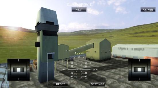 四旋翼飛行模擬完整版VR圖6