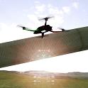 四旋翼飞行模拟完整版VR