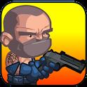 僵尸战争 修改版 Zombie War 動作 App LOGO-硬是要APP