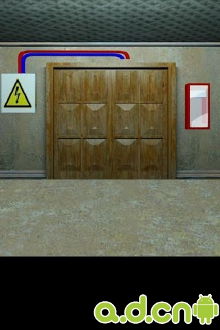 百門之屋 100 Doors v1.3-Android益智休闲類遊戲下載