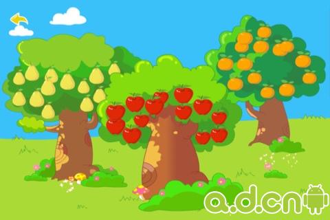 寶寶童謠 Baby nursery rhyme v4.21-Android益智休闲類遊戲下載