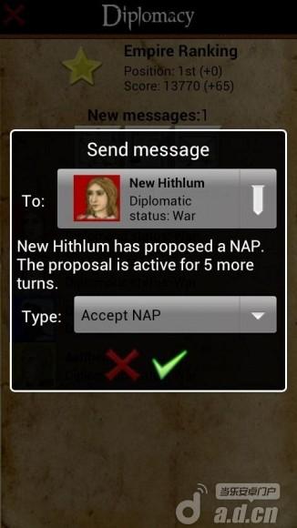 異世界的帝國 Rising Empires Beta v1.3-Android模拟经营類遊戲下載